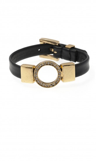 cos-black-gold-bracelet